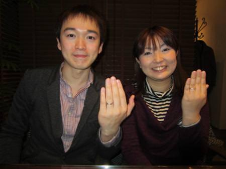 14012501木目金の結婚指輪_S001.JPG