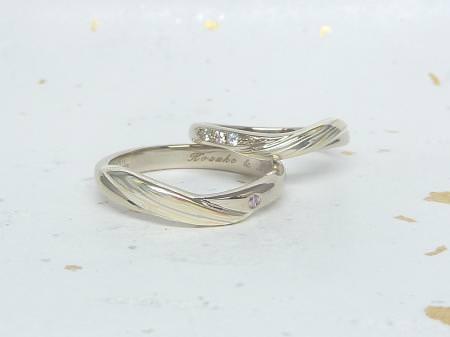 14012501木目金の結婚指輪_S002.JPG