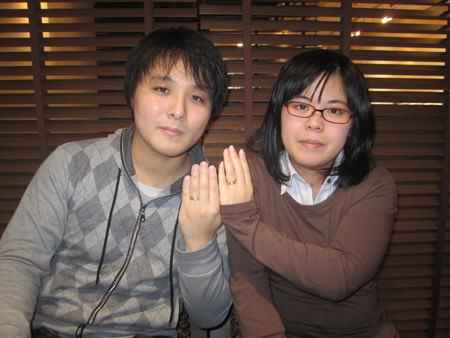14012502木目金の結婚指輪_C001.JPG