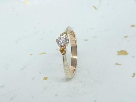 14012601木目金の婚約指輪_C002.JPG