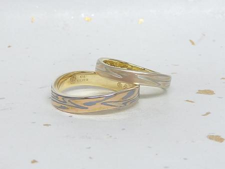 14012601木目金の結婚指輪_K002.JPG