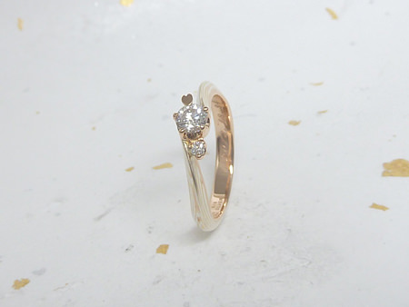 14012603木目金の婚約指輪_K002.JPG