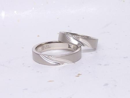 14013001グリ彫りの結婚指輪_K002.JPG