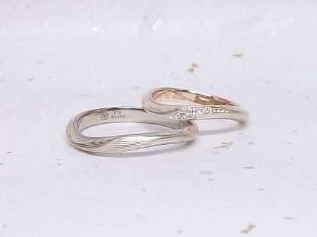 14022501木目金の結婚指輪_S002.JPG