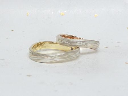 14022501木目金の結婚指輪_K002.JPG