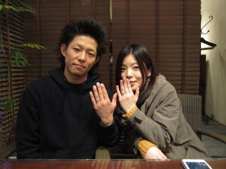 14022701木目金の結婚指輪_S001.JPG