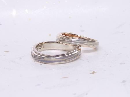 14022702木目金の結婚指輪_S002.JPG