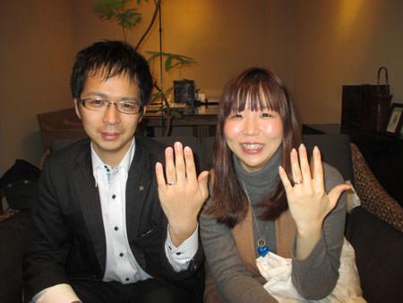 14022801木目金の結婚指輪_O001.JPG