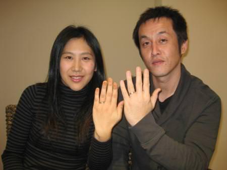 14030706木目金の結婚指輪_N001.JPG