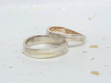 14030706木目金の結婚指輪_N002.JPG