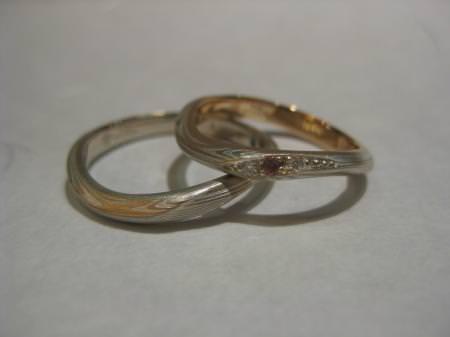 14030708木目金の結婚指輪_N002.JPG