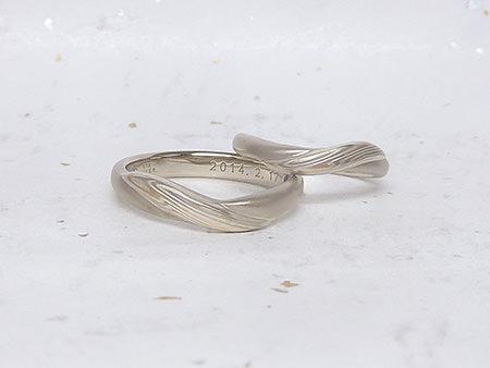 14032901木目金の結婚指輪_002.JPG