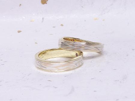 14033003木目金の結婚指輪_O002.JPG