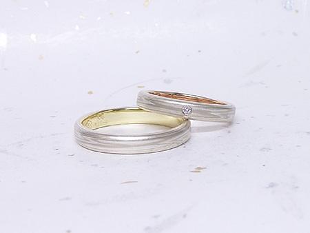 14033103木目金の結婚指輪_J002.JPG