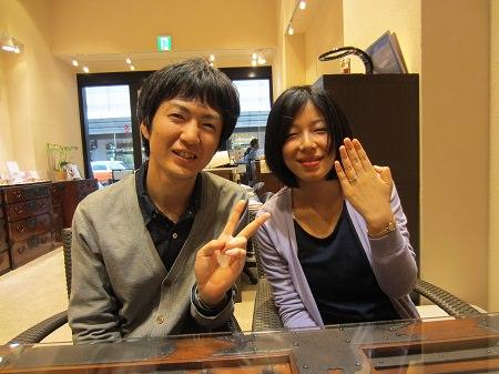 14042901木目金の結婚指輪K001.JPG