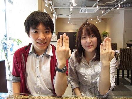 14042401木目金の結婚指輪_B001.jpg