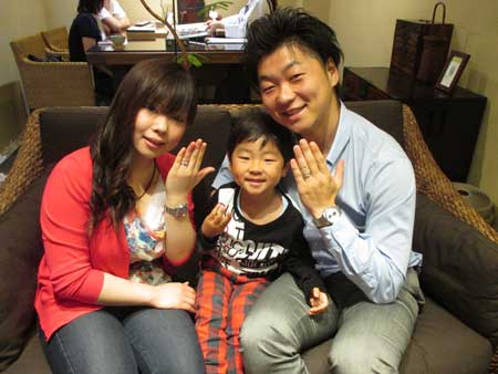 14052401木目金の婚約指輪・結婚指輪001.jpg