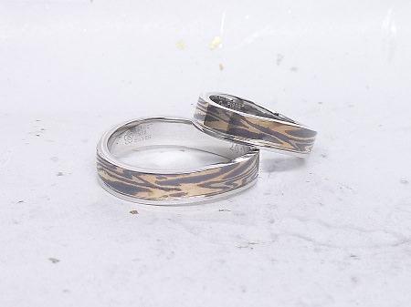 14052401木目金の結婚指輪_D002.JPG