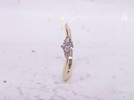 14052403木目金の婚約指輪_B002.JPG