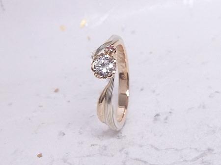 14052501木目金の婚約指輪_J002.JPG