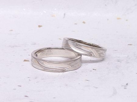14052506木目金の結婚指輪_G002.JPG