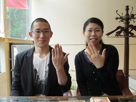 14052601木目金の婚約指輪_M001.JPG