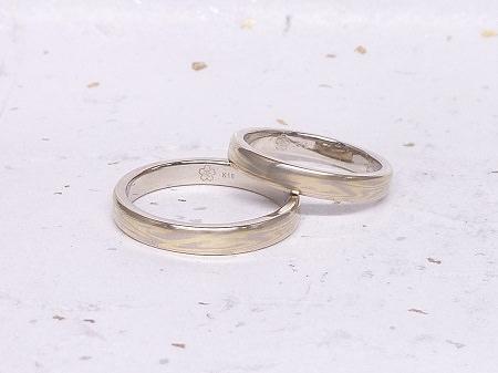 14052601木目金の結婚指輪_M002.JPG