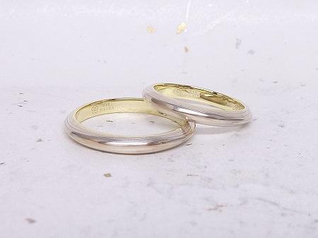 14052702木目金の結婚指輪_G002.JPG