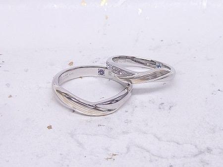 14052901木目金の結婚指輪_G002.JPG