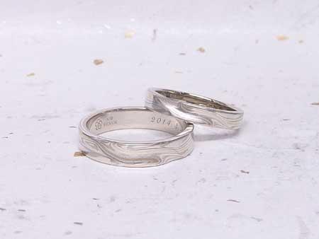 14053001木目金の結婚指輪_O002.jpg