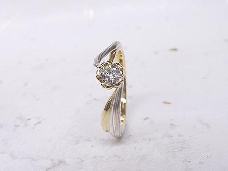 14053101木目金の婚約指輪_A002.JPG