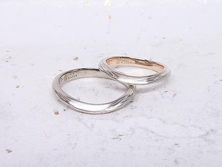 14053101木目金の結婚指輪_A002.JPGのサムネール画像