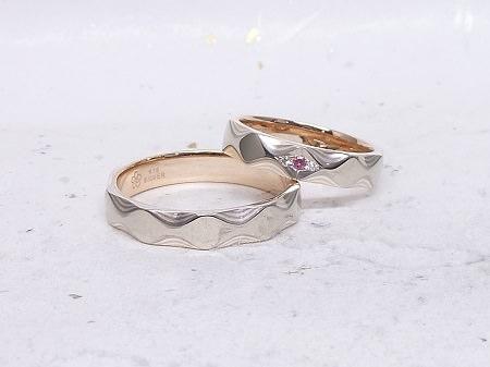 14053101グリ彫りの結婚指輪_Z002.JPG