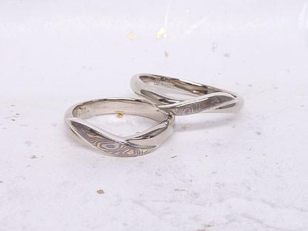 14052502木目金の結婚指輪_C002.JPG