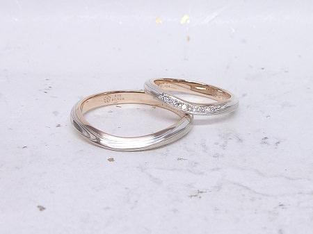 14053199木目金の婚約・結婚指輪_J002.JPG