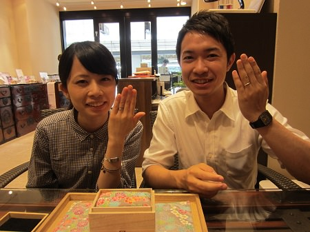 14063001木目金の結婚指輪_K001.JPG