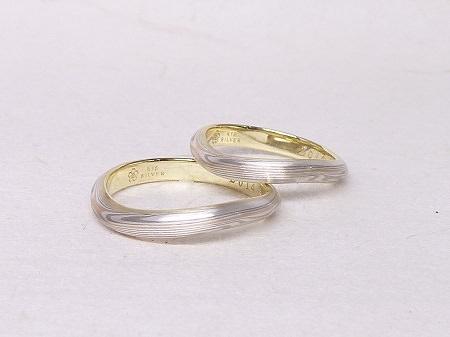 14063001木目金の結婚指輪_K002.JPG