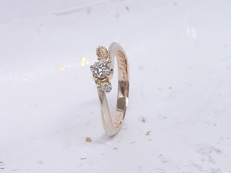 14063001木目金の婚約指輪Y002.JPG