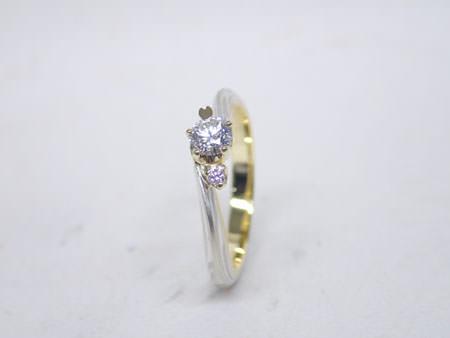 14092801木目金の婚約指輪_H003.JPG