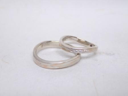 14092901木目金の結婚指輪_M002.JPG