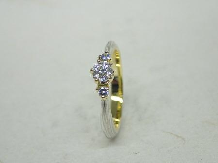 14091331木目金の婚約指輪_G002.JPG