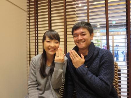 14113001木目金の結婚指輪_001D.JPG