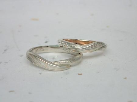 14113002木目金の結婚指輪_J001.JPG