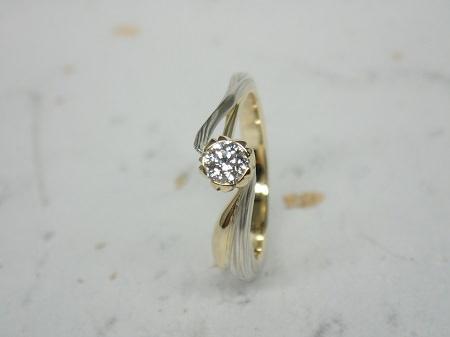 14122201杢目金の婚約指輪_M002.JPG