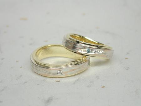 14122901木目金の結婚指輪C001.JPG
