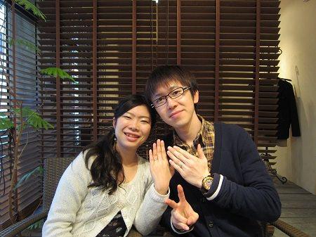 15013101木目金の結婚指輪_S001.JPG