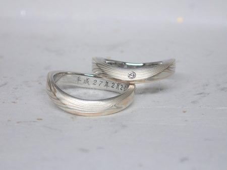 15022801木目金の結婚指輪_Z002.JPG