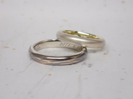 13032104木目金の結婚指輪_G004.JPG