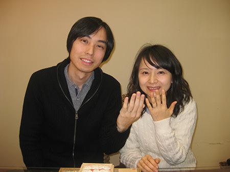 15012501木目金の結婚指輪_N001.JPG