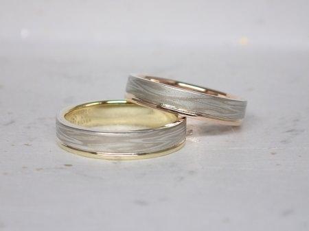 15021435木目金の結婚指輪_R002.JPG